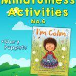 mindfulness lesson plan teachaboo