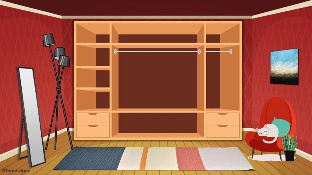 Download Dress up Game Boy Room Background image Teachaboo
