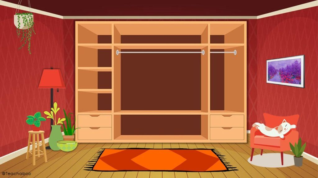 Download Dress up Game Girl Room Background image Teachaboo