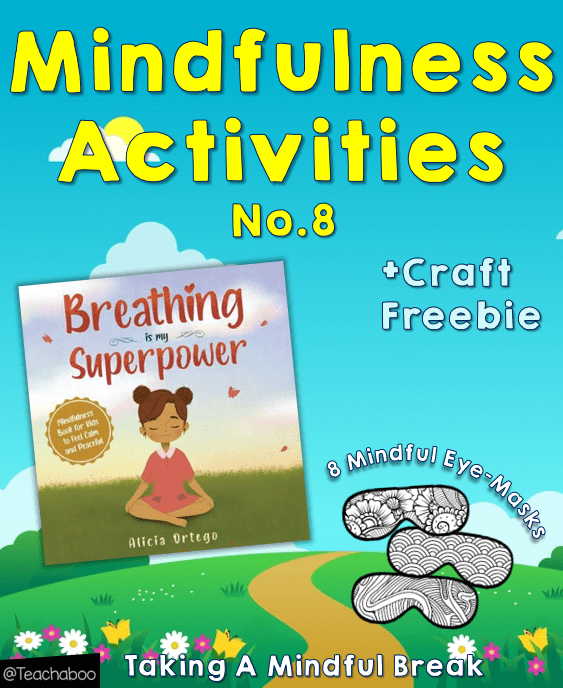 mindfulness for kids teachaboo lesson plan